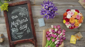 The Bouqs Company TV Spot, 'Mother's Day Flowers: We Got You' - Thumbnail 1