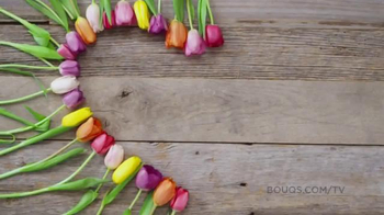 The Bouqs Company TV Spot, 'Mother's Day Flowers: We Got You' - Thumbnail 3