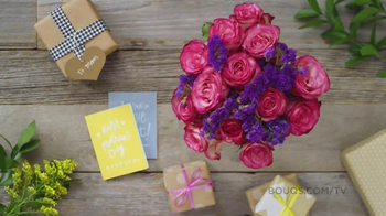 The Bouqs Company TV Spot, 'Mother's Day Flowers: We Got You' - Thumbnail 4
