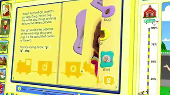 ABCmouse.com TV Spot, 'ABCmouse Really Lights That Fire for Learning' - Thumbnail 3