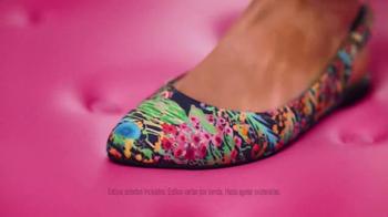Payless Shoe Source Oferta Estilo con Comodidad TV Spot, 'Color' [Spanish] - Thumbnail 6