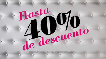 Payless Shoe Source Oferta Estilo con Comodidad TV Spot, 'Color' [Spanish] - Thumbnail 7