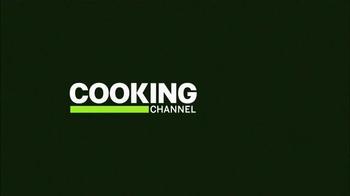 Pompeian TV Spot, 'Cooking Channel: Parmesan Risotto' - Thumbnail 1