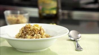 Pompeian TV Spot, 'Cooking Channel: Parmesan Risotto' - Thumbnail 7