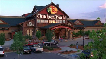 Bass Pro Shops Workender Sale TV Spot, 'Packs, Reels and Gore-Tex' - Thumbnail 1