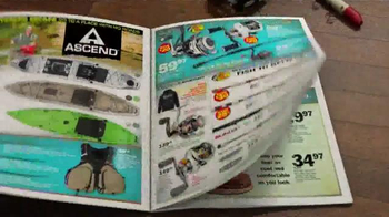 Bass Pro Shops Workender Sale TV Spot, 'Packs, Reels and Gore-Tex' - Thumbnail 2