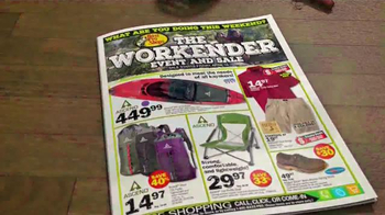 Bass Pro Shops Workender Sale TV Spot, 'Packs, Reels and Gore-Tex' - Thumbnail 3