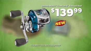 Bass Pro Shops Workender Sale TV Spot, 'Packs, Reels and Gore-Tex' - Thumbnail 5