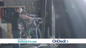 OnDeck TV Spot, 'Andy & Jesse: Mobile Bicycle Rescue' - Thumbnail 3