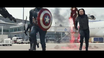 Captain America: Civil War - Alternate Trailer 25