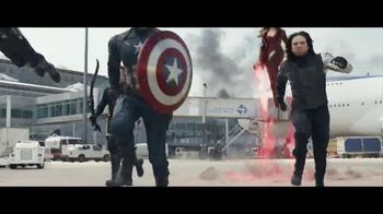 Captain America: Civil War - Alternate Trailer 25