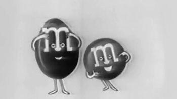M&M's TV Spot, 'Candyman' con Zedd y Aloe Blacc [Spanish]