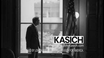 Kasich for America TV Spot, 'One Choice' - Thumbnail 10