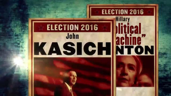 Kasich for America TV Spot, 'One Choice' - Thumbnail 3