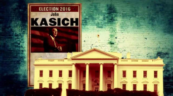 Kasich for America TV Spot, 'One Choice' - Thumbnail 9