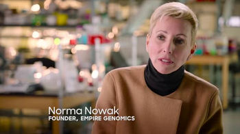 Hillary for America TV Spot, 'Norma'