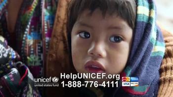 UNICEF/TAP Project TV Spot, 'Parents & Children' - Thumbnail 2