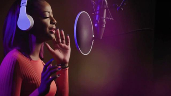 Dark and Lovely TV Spot, 'BET: Black Girls Rock! Awards' Feat. Justine Skye - Thumbnail 3