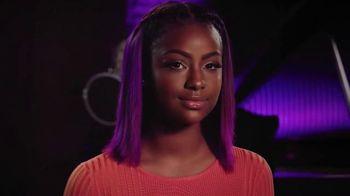 Dark and Lovely TV Spot, 'BET: Black Girls Rock! Awards' Feat. Justine Skye