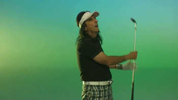 Apple Watch TV Spot, 'Golf' Featuring Alice Cooper, Song by Bhi Bhiman - Thumbnail 1