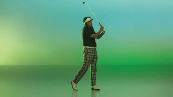 Apple Watch TV Spot, 'Golf' Featuring Alice Cooper, Song by Bhi Bhiman - Thumbnail 3