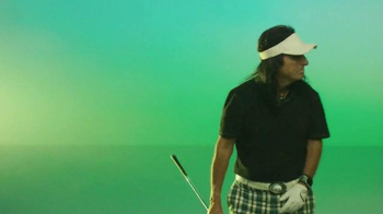 Apple Watch TV Spot, 'Golf' Featuring Alice Cooper, Song by Bhi Bhiman - Thumbnail 4