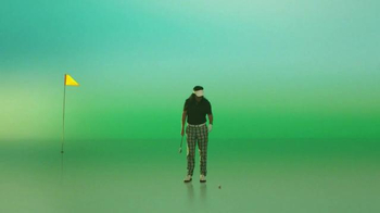 Apple Watch TV Spot, 'Golf' Featuring Alice Cooper, Song by Bhi Bhiman - Thumbnail 5