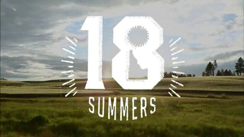 Visit Idaho TV Spot, '18 Summers: Adventure in Your Own Backyard' - Thumbnail 1