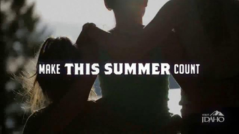 Visit Idaho TV Spot, '18 Summers: Adventure in Your Own Backyard' - Thumbnail 8