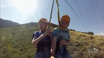Visit Idaho TV Spot, '18 Summers: Adventure in Your Own Backyard' - Thumbnail 5