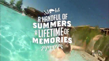 Visit Idaho TV Spot, '18 Summers: Adventure in Your Own Backyard' - Thumbnail 7