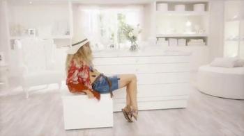 SKECHERS Women's Sandals TV Spot, 'Dancer' - Thumbnail 1