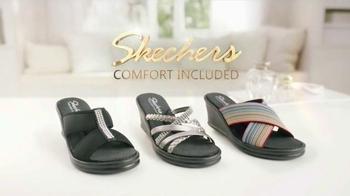 SKECHERS Women's Sandals TV Spot, 'Dancer' - Thumbnail 9