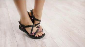SKECHERS Women's Sandals TV Spot, 'Dancer' - Thumbnail 3