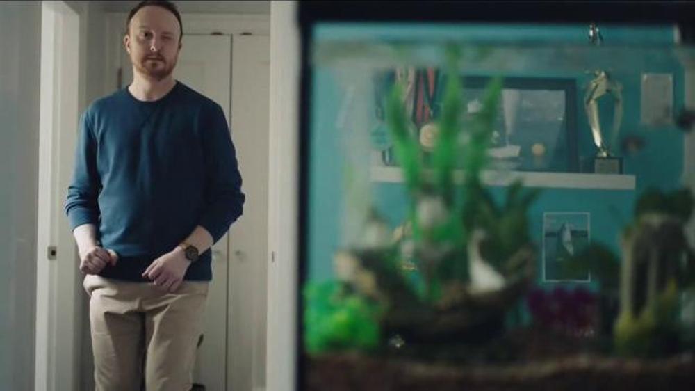 Lysol TV Commercial, 'Undo'