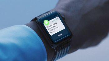 Apple Watch TV Spot, 'Swap' Featuring Jon Batiste
