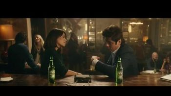 Heineken TV Spot, 'Don especial' con Benicio del Toro [Spanish] - 999 commercial airings