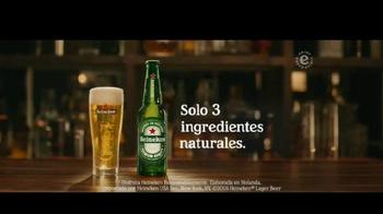 Heineken TV Spot, 'Don especial' con Benicio del Toro [Spanish] - Thumbnail 10