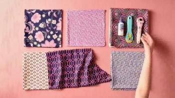Jo-Ann Daffodil Dash Sale TV Spot, 'Spring Crafts' - Thumbnail 5