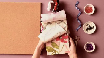 Jo-Ann Daffodil Dash Sale TV Spot, 'Spring Crafts' - Thumbnail 7