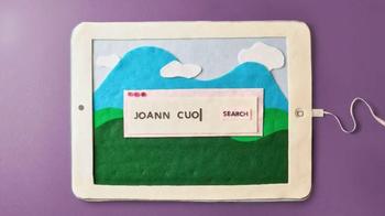 Jo-Ann Daffodil Dash Sale TV Spot, 'Spring Crafts' - Thumbnail 9