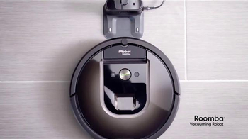 iRobot Braava Jet TV Spot, 'Vacuum and Mop' - Thumbnail 2