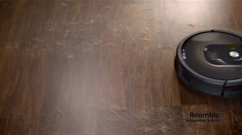 iRobot Braava Jet TV Spot, 'Vacuum and Mop' - Thumbnail 3