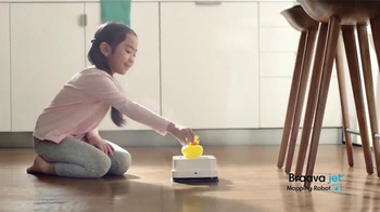 iRobot TV Spot, 'Vacuum and Mop'
