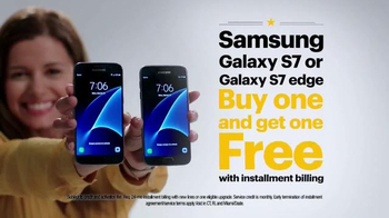 Sprint Unlimited TV Spot, 'It's the Smart Choice' - Thumbnail 6