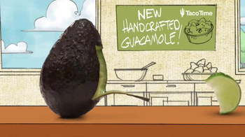 Handcrafted Guacamole thumbnail