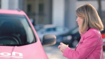 AutoNation Honda Dream Garage Sales Event TV Spot, 'Drive Pink: Roadrunner' - Thumbnail 6