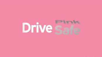 AutoNation Honda Dream Garage Sales Event TV Spot, 'Drive Pink: Roadrunner' - Thumbnail 9