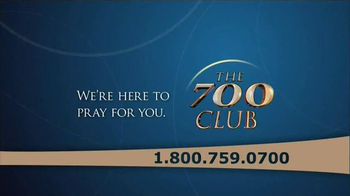 The 700 Club TV Spot, 'Love' - Thumbnail 10