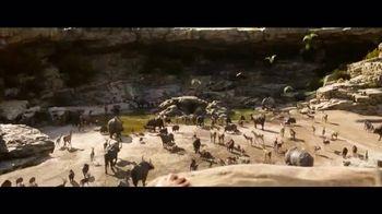 The Jungle Book - Alternate Trailer 46